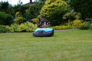 Gardena Smart Sileno Rasenmäher Roboter